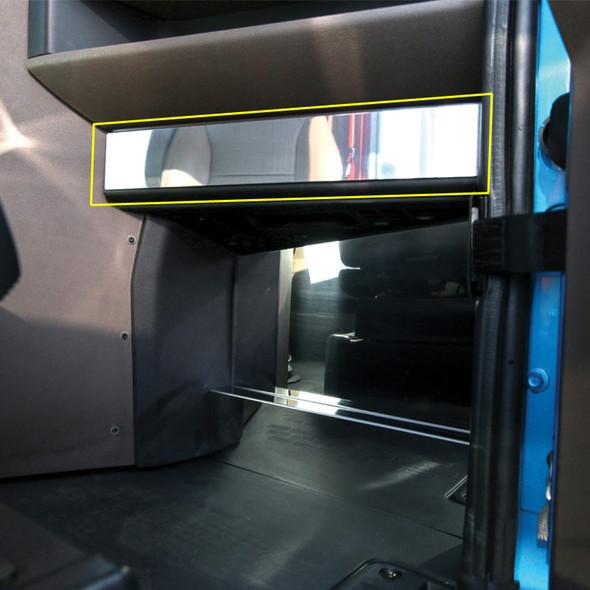 International HX520 Under Glove Box Trim By Roadworks - Shown