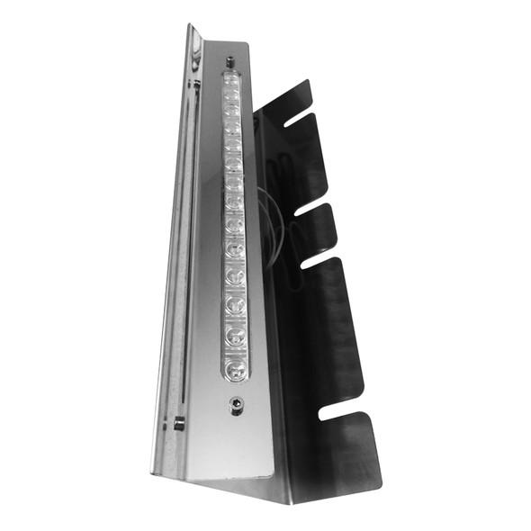 Kenworth Donaldson Front Backlit Air Cleaner Bars Default