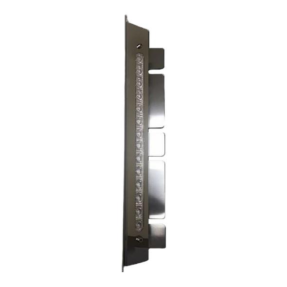 Kenworth Donaldson Front Backlit Air Cleaner Bars Side 1