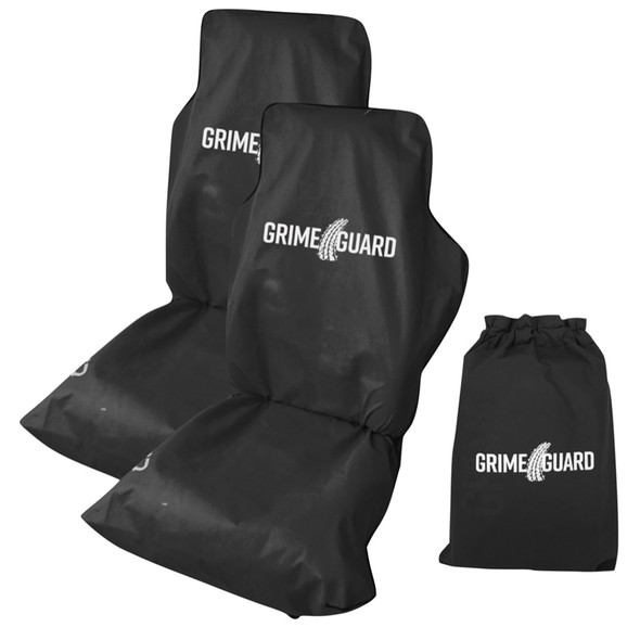 Universal Semi Truck Waterproof Front Seat Covers