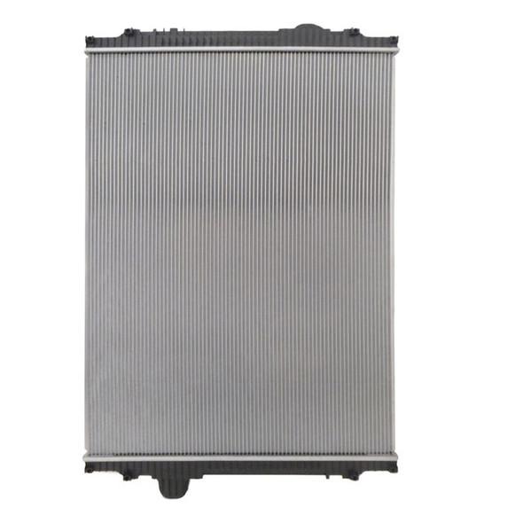 Kenworth Radiator W0265002 Other Side