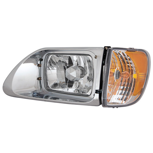 International 9200 9400 4700 5900i Headlight Driver