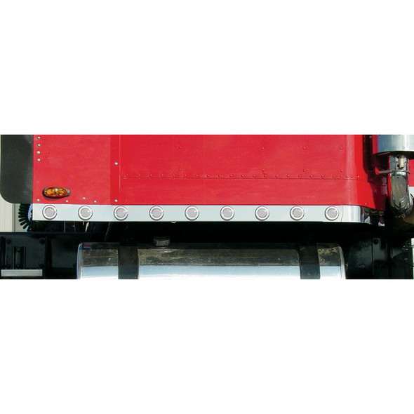 Freightliner Classic Small Extension Sleeper Panels