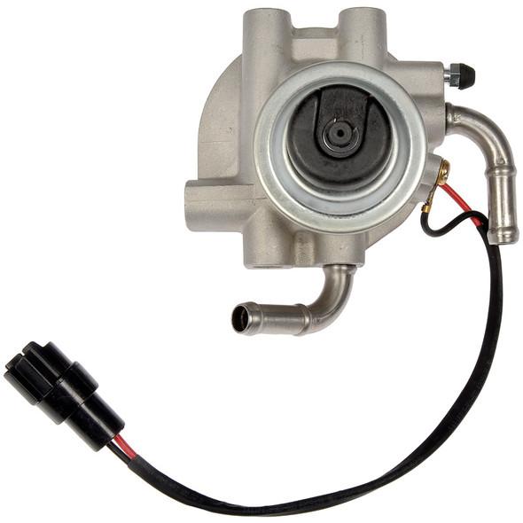 Chevrolet Isuzu 2005-2007 Fuel Filter Housing 8973820092 Top
