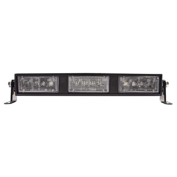 """JW Speaker 19"""" LED Light Bar Model 9049-3M"""