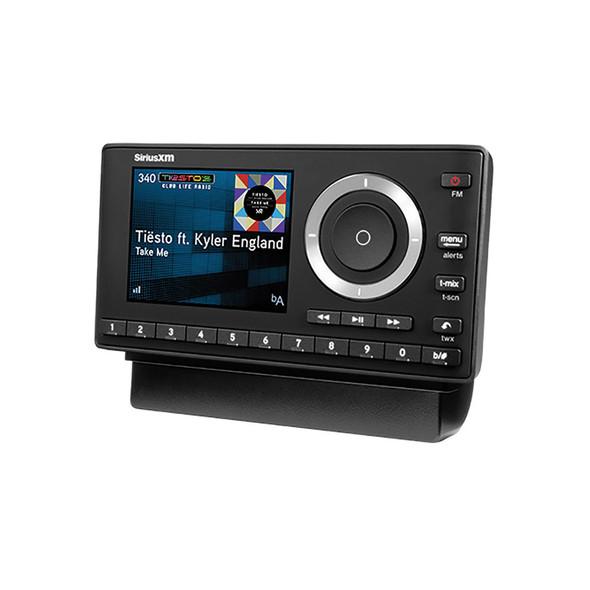 Radio Receiver And Car Kit