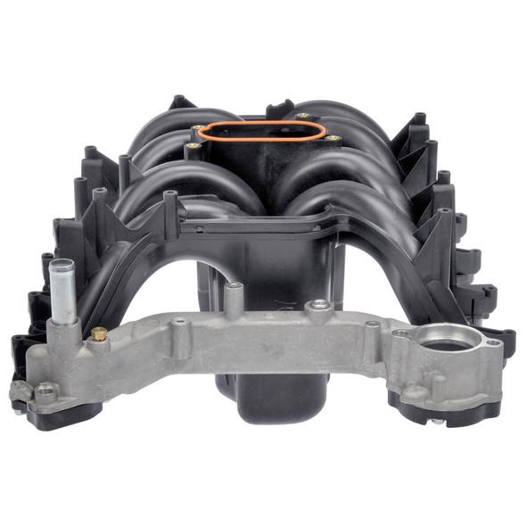Ford 2000-2016 Upper Plastic Intake Manifold 2L1Z-9424-AA 4C2Z-9424-CA Side