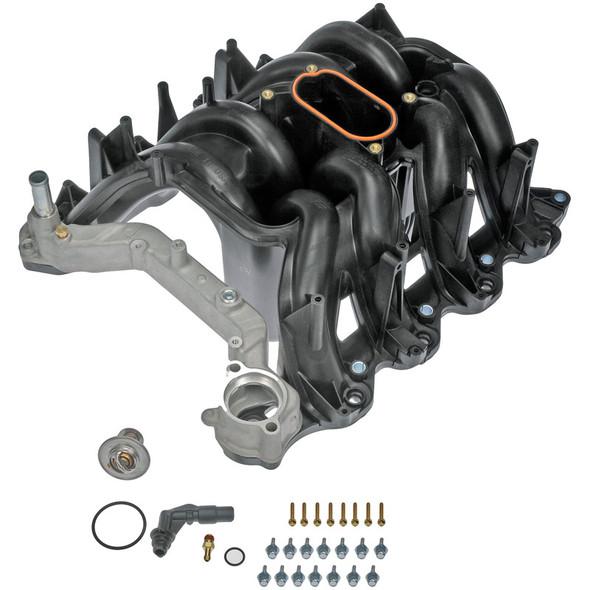 Ford 2000-2016 Upper Plastic Intake Manifold 2L1Z-9424-AA 4C2Z-9424-CA