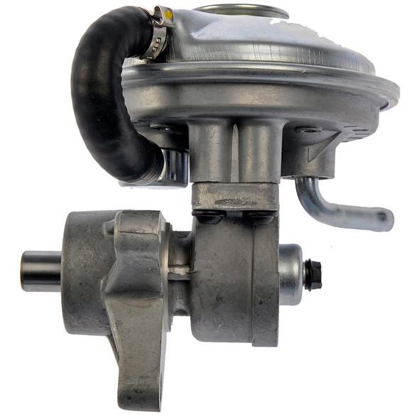 Ford 1996-2004 Mechanical Vacuum Pump F6TZ-2A451-AA Side
