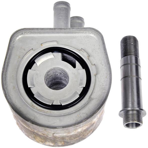 Ford 1998-2007 Engine Oil Cooler 4C3Z-6A642-A F8UZ-6A642-HA Top