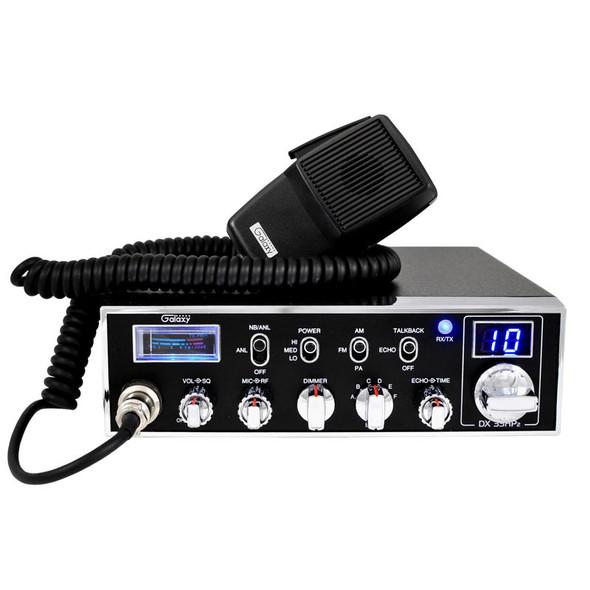 Galaxy DX 33HP2 CB Radio Gen 2