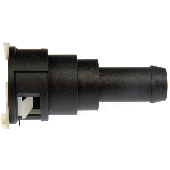 Ford Lincoln Heater Hose Connector E69Z-18D434-B Side
