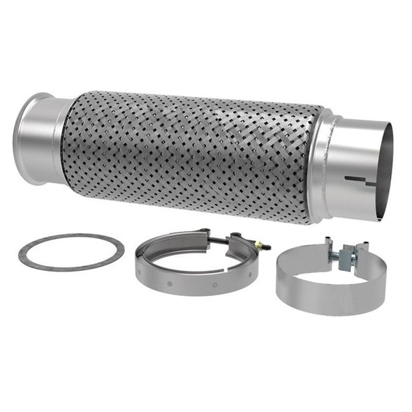 Freightliner Columbia Exhaust Bellow Flex Pipe Kit A04-25023-016