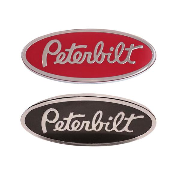 Peterbilt Oval Emblem