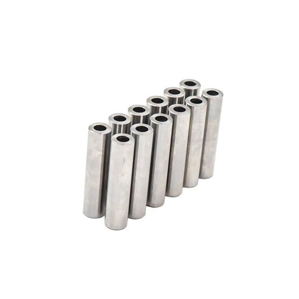 Detroit Diesel Stainless Steel Exhaust Manifold Spacers