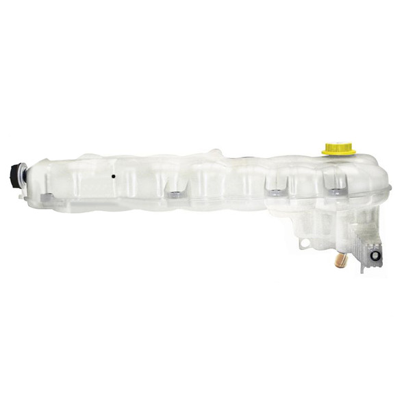 Freightliner Cascadia New Body Style Coolant Reservoir A0532836000 - Front View