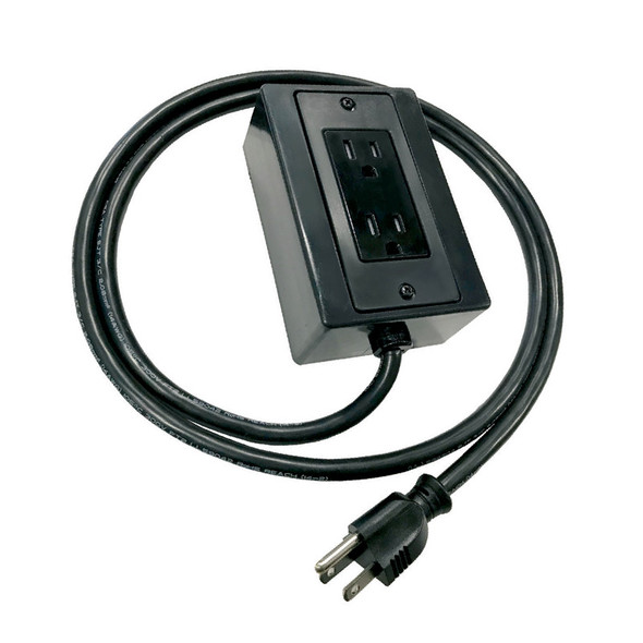 Tundra 120 Volt In-Cab Power Outlet