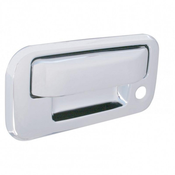 Ford F150 2004-2015 Chrome Tailgate Door Handle Cover