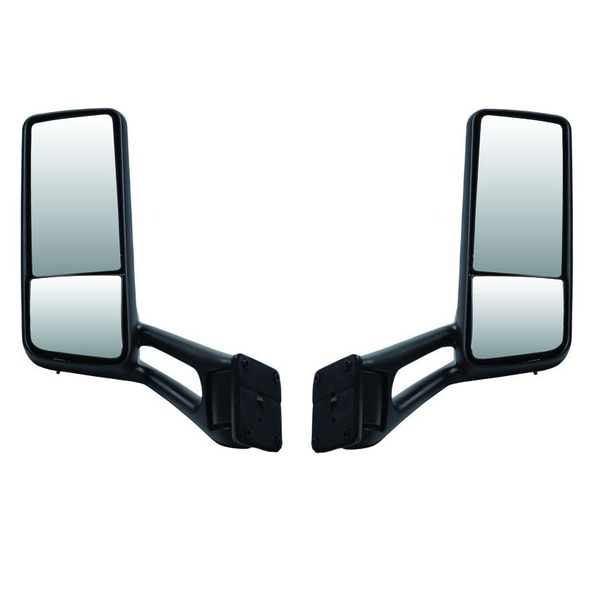 Heated & Motorized Mirror Assembly