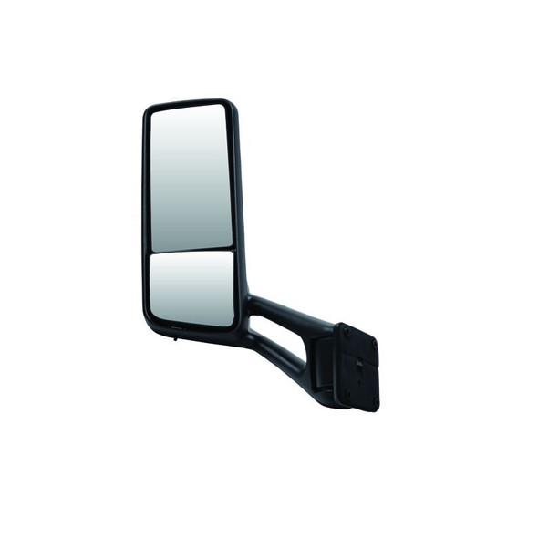 Heated & Motorized Mirror Assembly Front Driver