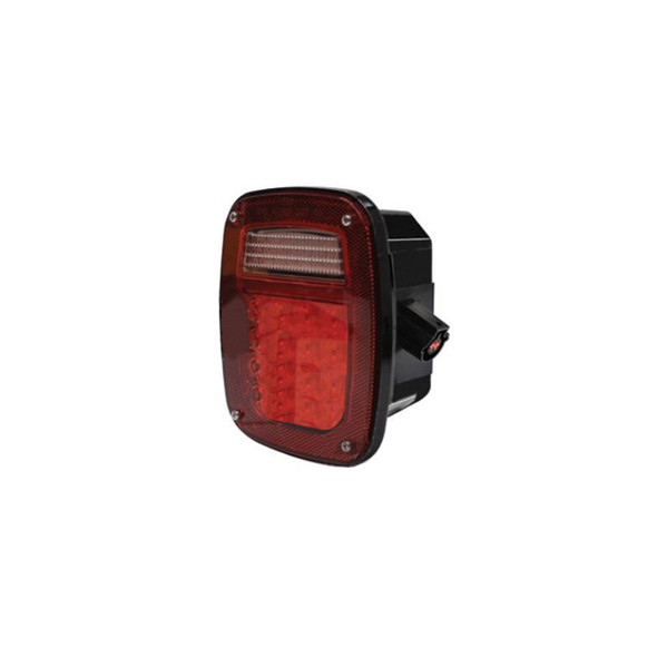 Ford LED Stop Tail Turn Back Up Light - Off