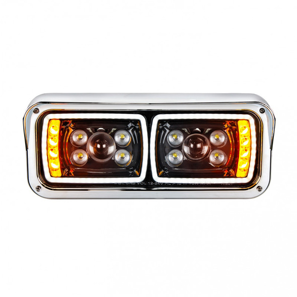 Black Out Headlight Driver
