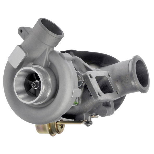 Chevrolet GMC Workhorse Turbocharger With Gasket Kit