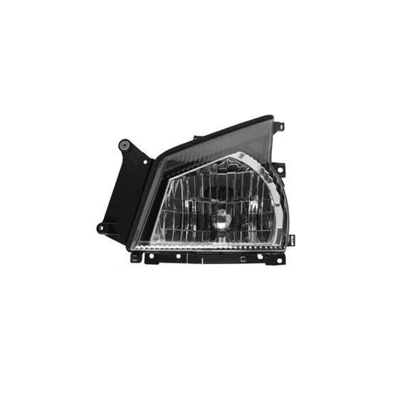 Isuzu GMC Headlight - Driver Side