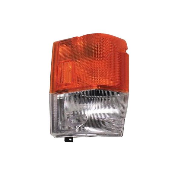 Isuzu GMC Corner Lamp - Passenger Side