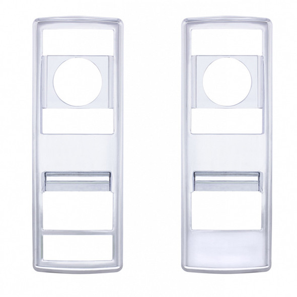 Chrome Door Switch Cover With Power Windows, Mirrors & Door Locks