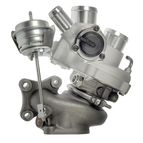 ord Turbocharger With Gasket Kit BL3Z6K682D