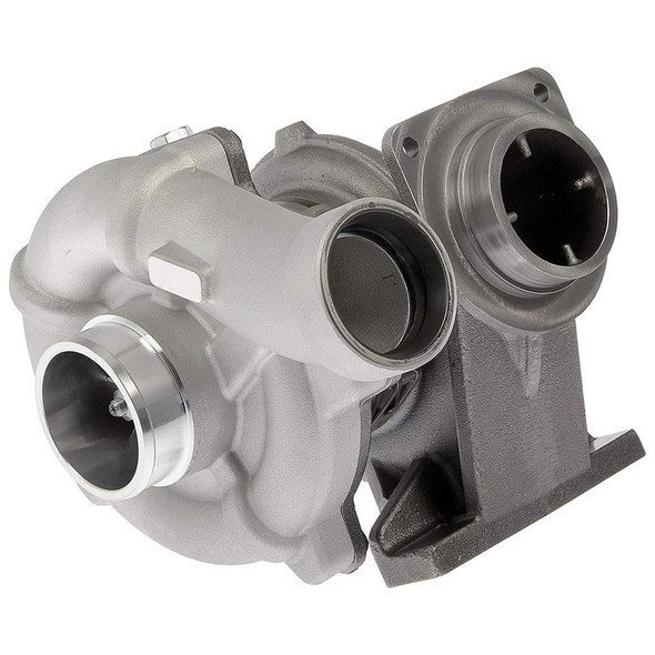 Ford Turbocharger With Gasket Kit 1848301C1