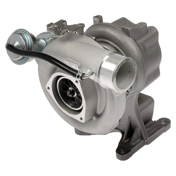 Chevrolet GMC Turbocharger With Gasket Kit 97307711