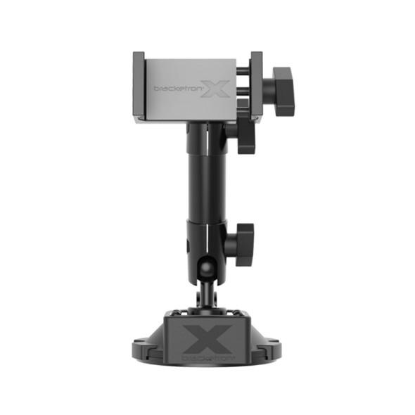 Heavy Duty Phone Dock Pro Metal Clamp Holder