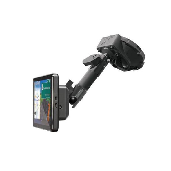 Heavy Duty GPS Dock Pro Metal Clamp Holder