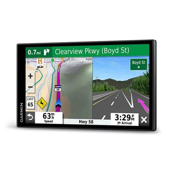 Garmin DriveSmart 65 GPS And Traffic - Traffic