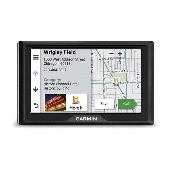 Garmin Drive 52 GPS And Traffic - Directions
