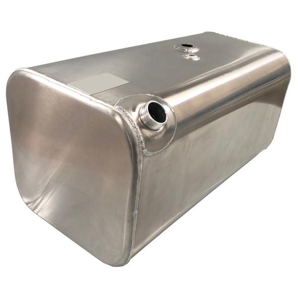 Freightliner M2 Aluminum Replacement Passenger Side 55 Gallon Fuel Tank Rear Fill