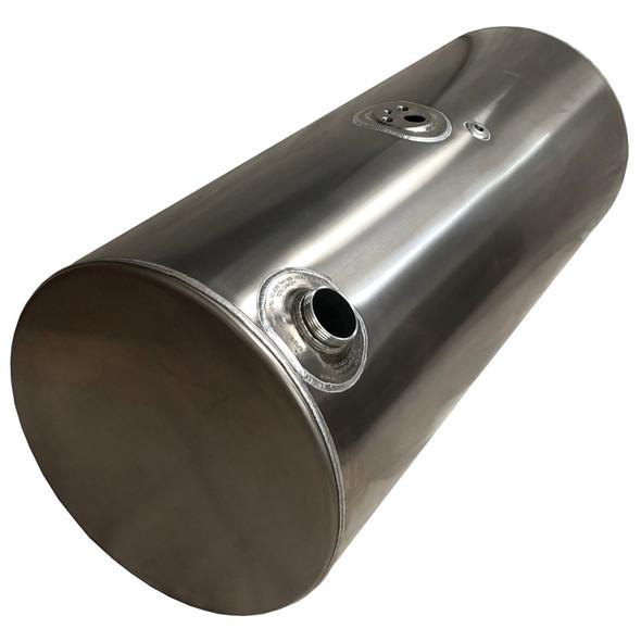 Kenworth Aluminum Replacement Passenger Side 120 Gallon Fuel Tank