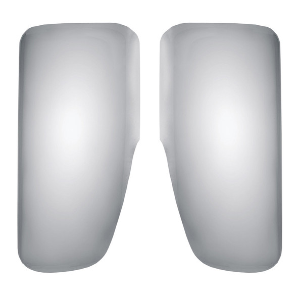 Freightliner Cascadia 2018+ Chrome Mirror Covers