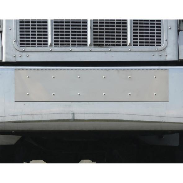 Peterbilt 378 379 Tow Pin Covers 2 Plates
