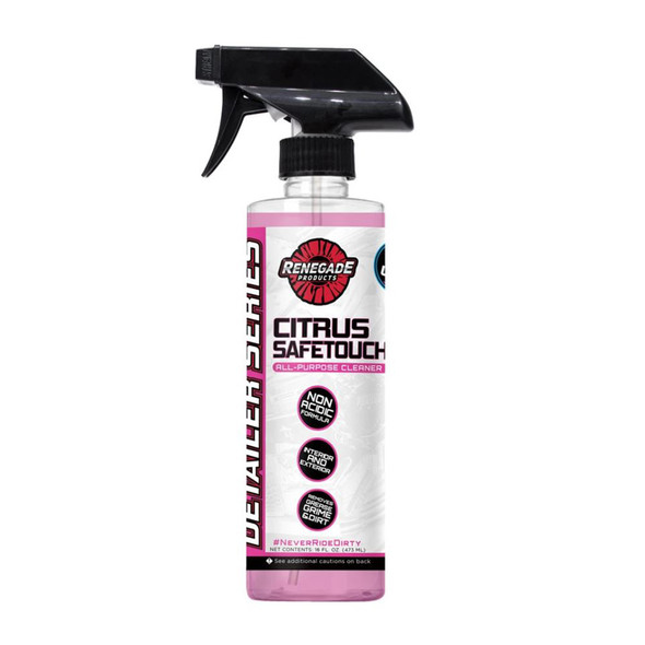 Renegade Citrus Safetouch All-Purpose Cleaner