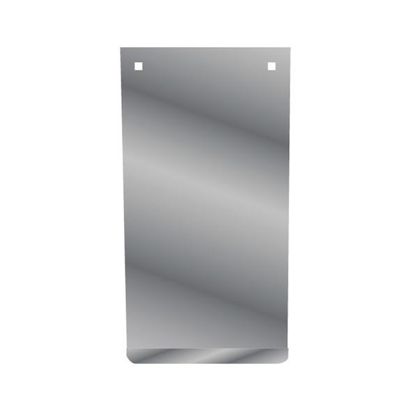 "Anti-Sail 11"" x 20"" Trailer Flap Panels"