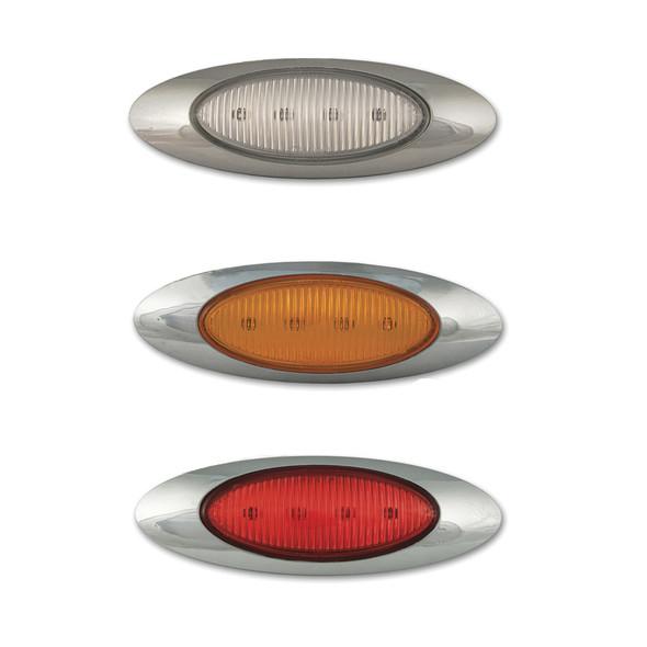 M1 Millennium LED Lights By RoadWorks