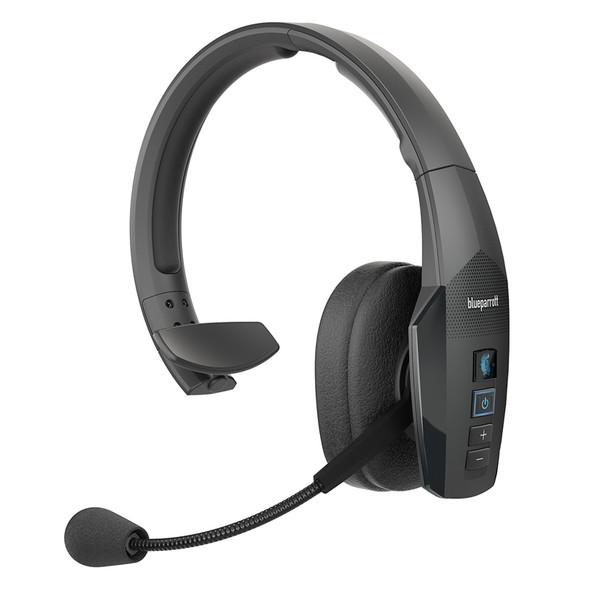 BlueParrott B450-XT Premium Noise-Canceling Bluetooth Headset View 2