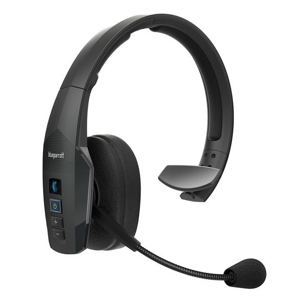 BlueParrott B450-XT Premium Noise-Canceling Bluetooth Headset