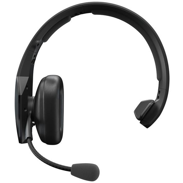 BlueParrott B550-XT Noise-Canceling Bluetooth Headset Front View