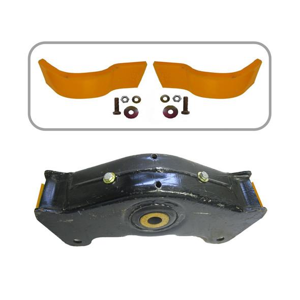 Hutch Trailer Equalizer Suspension Warepad Diagram