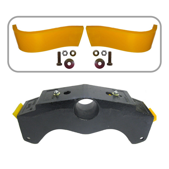 Reyco 21B Cast Trailer Equalizer Suspension Warepad Diagram