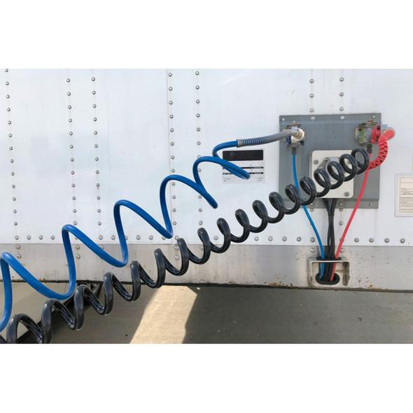 "12"" Air Brake Intelli-Flex Kink-Repairing Competitor Comparison"